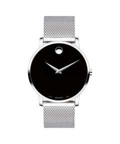 Movado Museum Classic - 0607219 - front