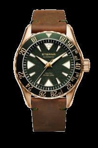 Kontiki Bronze Diver 44mm