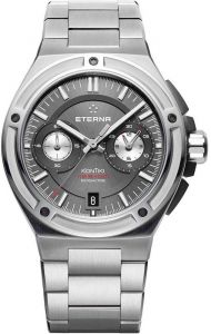 Eterna Royal Kontiki Chronograph Flyback