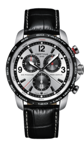 Certina DS Podium Chronograph 1/100 sec