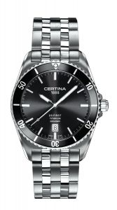 Certina DS First Ceramic Titan