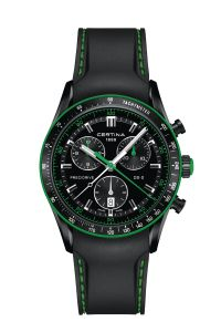 Certina DS-2 PreciDrive Chronograph