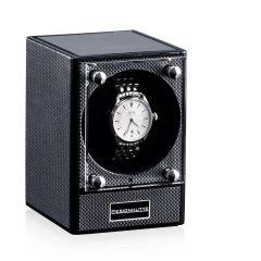 Designhütte Watch Winder Piccolo Carbon