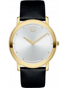 MOVADO MUSEUM THIN CLASSIC