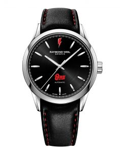 Raymond Weil Freelancer - David Bowie Limited Edition