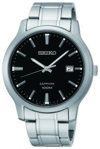 Seiko Sapphire 41mm 100M XL