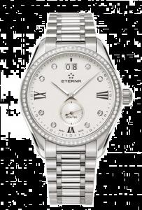 Eterna Lady Kontiki Quartz 36 mm