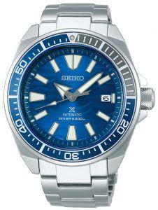 Seiko prosper Automatic 44mm 200M Diver Special Edition
