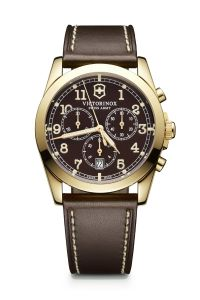 Victorinox Swiss Army Infantry Chronograph