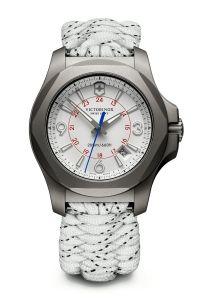 Victorinox Swiss Army Watch I.N.O.X. Sky High Limited Edition