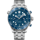 OMEGA Seamaster Diver 300M Co-Axial Master Chronometer Chronograph 44 mm