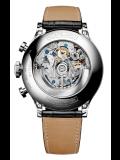 Baume & Mercier Capeland Chronograph Automatic - MOA10006 - bakside
