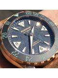 Eterna KonTiki Bronze Limited Edition Bronze 2 - 1291.78.50.1422