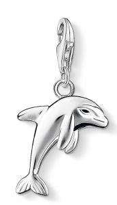 Thomas Sabo delfincharm 925 Sterling Silver