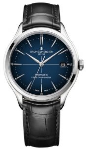 Baume & Mercier Clifton Baumatic COSC - 10467