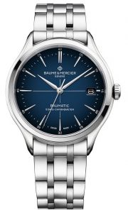 Baume & Mercier Clifton Baumatic COSC - 10468