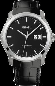 Ebel Classic Hexagon Automatic