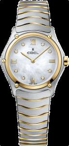 Ebel Sport Classic Lady