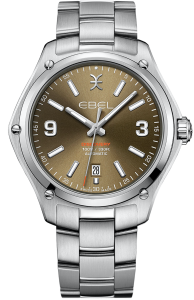 Ebel Discovery Gent Automatic