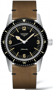 Longines Skin Diver Watch 42mm