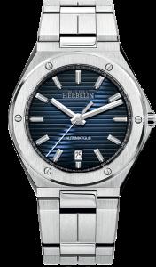 Michel Herbelin Cap Camarat Blå klokke