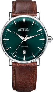 Michel Herbelin Inspiration Automatic