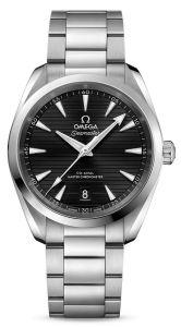 Omega Seamaster Aqua Terra 150M Co-Axial Master Chronometer 38 MM