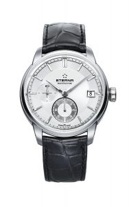 Eterna Eternity Adventic Manufacture GMT