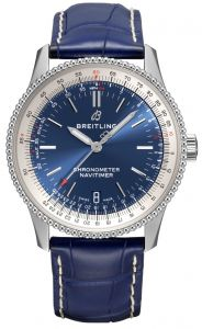 Breitling Navitimer 38