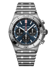 Breitling Chronomat B01 - Forhåndsbestilling