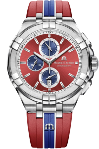 Maurice Lacroix Aikon Chronograph Vikings Limited Edition