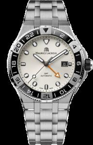 Maurice Lacroix Aikon Venturer GMT Automatic 43 mm