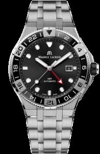 Maurice Lacroix Venturer GMT Automatic 43 mm