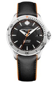 Baume & Mercier Clifton - MOA10338 - forside