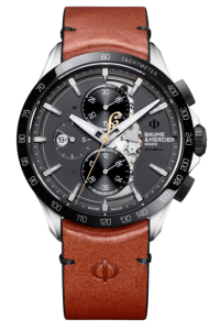 Baume & Mercier Clifton Chronograph Limited Edition