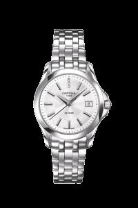 DS Prime Lady Silver Bracelet