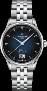 Certina DS-1 Big Date Automatic 41mm