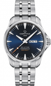 Certina DS Action Day-Date