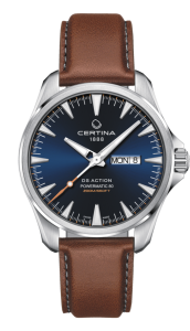 Certina DS Action Day Date Automatic