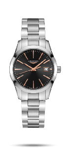 Conquest Classic Ladies 34mm