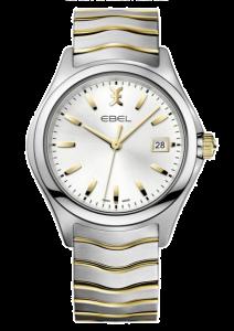 Ebel Wave Jubileum 40mm
