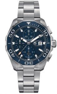TAG Heuer Aquaracer Chronograph Cal.16
