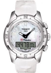 Tissot T-Touch II Lady Titan