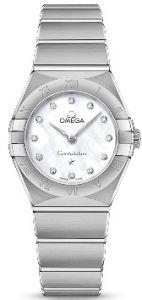 Omega Constellation Quartz 25 mm