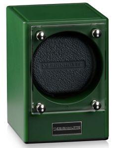 Designhütte Watch Winder Piccolo - Jade grønn