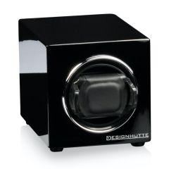 Designhutte Watch Winder Manhattan - Black