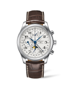 Longines Master Collection Chrono Moon Phase 42mm