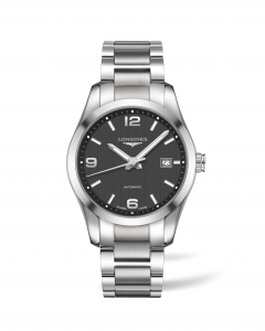 Longines Conquest Classic 40mm