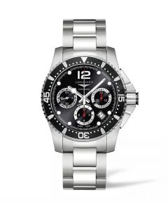 Longines HydroConquest Sort