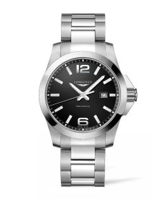 Longines Conquest 43 MM 300M
